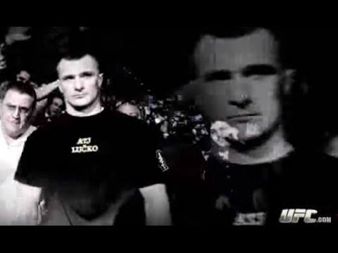UFC 103 Franklin vs Belfort Extended Preview