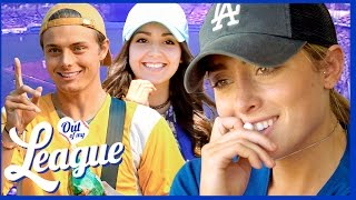 Swing and a Miss | Out Of My League Ep 1