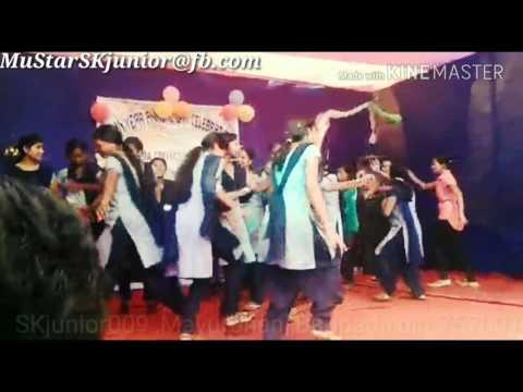 Xxx Mp4 New Santali Video Disco Serenj Dance AtBARIPADA 2 Degree College 3gp Sex