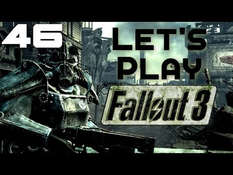 Let's Play Fallout 3 Part 46 - How I Became A Slaver
