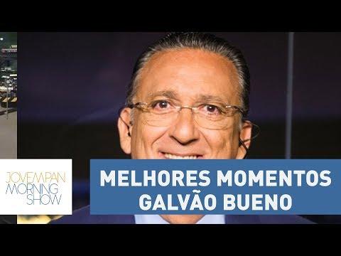 Xxx Mp4 Após Gafe No Jogo PSG X Real Madrid O Morning Relembrou Os Melhores Momentos De Galvão Bueno 3gp Sex