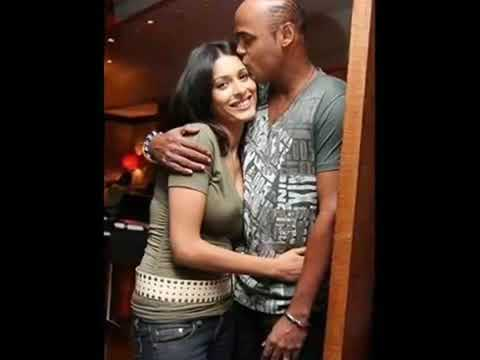 International Cricketers Wife & Girlfriend
