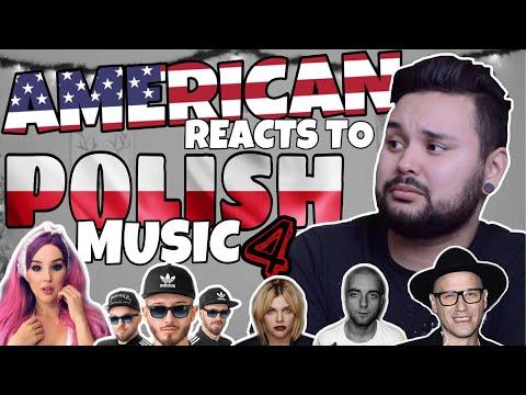 Xxx Mp4 American REACTS Polish Music 4 3gp Sex