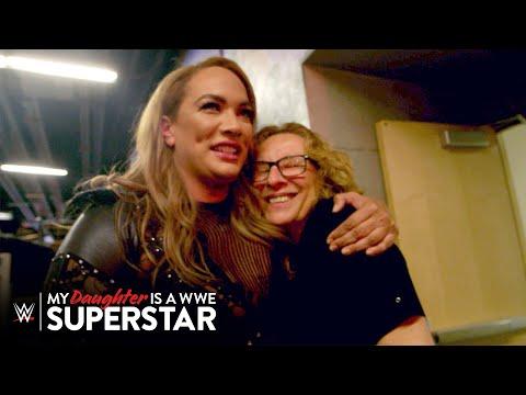 Xxx Mp4 Nia Jax My Daughter Is A WWE Superstar 3gp Sex