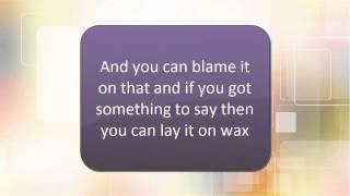 t-pain hang ups lyrics