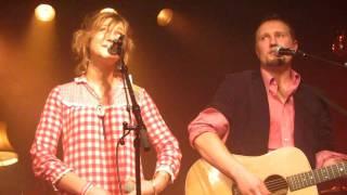 """GiedRé & Oldelaf """"Qui es-tu ?"""" (duo inédit) - Live @ Le Hangar, Ivry-sur-Seine - 18/11/2011 [HD]"""