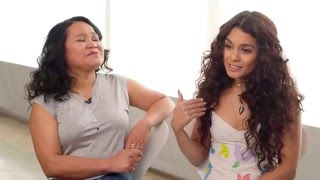 Vanessa & Gina Hudgens: I Got it from my Mom