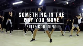 Something In The Way You Move (Ellie Goulding) | Edmund Choreography