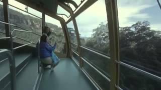 Scenic World Cableway Interactive Adventure