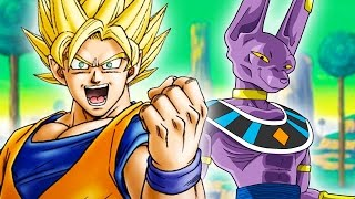 5 Strongest Characters in Dragon Ball Z