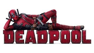 Deadpool Music Video Tribute -