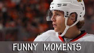 Patrick Kane - Funny Moments [HD]