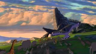 El Rey Leon - El Ciclo sin Fin - Full HD - 1080p