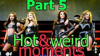 Little Mix - Hot and weird moments from Get Weird Tour |PART 5|