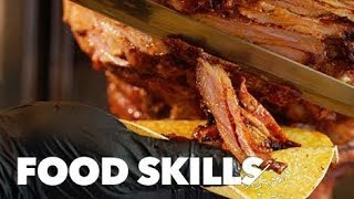Why Tacos Al Pastor Are the Perfect Bar Food   Food Skills