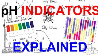 pH Indicators Explained