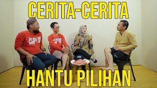 PARANORMAL EXPERIENCE: CERITA-CERITA HANTU PILIHAN