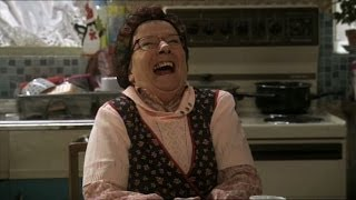 Mrs Brown Squeaks - Mrs Brown's Boys: Preview - BBC One Christmas 2013