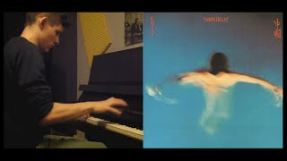 Vangelis - The Long March [Piano Cover]