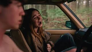 The End of the F**king World - Failed Sex Car Crashed Scene