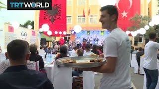 Ramadan 2017: Albanian Muslims celebrate holy month