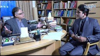 Hassan Nisar Se Ek Mulaqat - Dilchasp Sawal aur Jawab