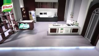 Knorr - Taste & Twist: Episode 9