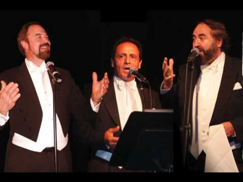You'll Never Walk Alone performed by The Three Tenors