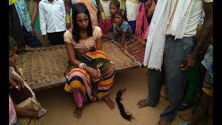 दिल्ली में महिलाओ की चोटी कटने की कहानी | Choti cutting rumours in India Delhi