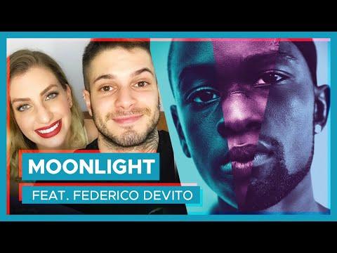 MOONLIGHT e seu Oscar feat Federico Devito!