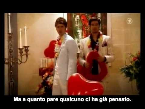 Oliver & Christian 08.09.2009 sottotitoli in italiano 152
