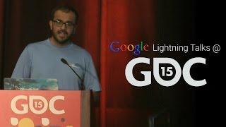 Lightning Talk: Android TV