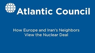 How Europe and Iran