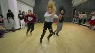WilldaBeast Upgrade U Dance Slowed & Mirrored