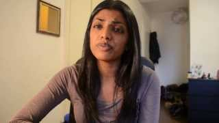 Tum Hi Ho - tamil version - written and sung by Bensia D