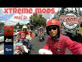 XTREME_MODS road to INDONESIA SCOOTER FESTIVAL