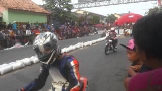 Roadrace Baturaja