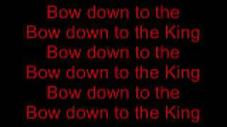 King Of Kings - Motorhead Lyrics