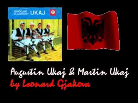 Augustin Ukaj & Martin Ukaj Per Vendlindjen Besen e kem dhan