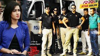 অবশেষে মুক্তি পেতে চলেছে ঢাকা এট্যাক। Dhaka Attack Bangla Movie Latest Bangla News