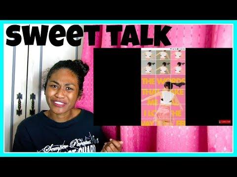 Sheryl Sheinafia & Rizky Febian Feat  Chandra Liow - Sweet Talk (Official Video) | Reaction