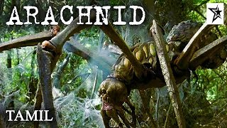 Arachnid Full Movie Tamil || Hollywood Movie (Tamil Dubbed) || Action Movie