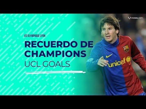 Xxx Mp4 Dos Grandes Goles De Leo Messi Contra Olympique De Lyon 3gp Sex
