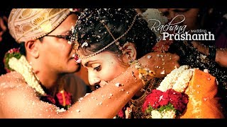 Rachana-Prashanth: Wedding Montage