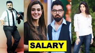 Per Episode Salary of Jhooti Drama Actors - Episode 11 Teaser - 28th March 2020