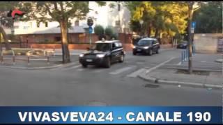 ANDRIA | Rapina aggravata e sequestro di persona: arrestato 41enne