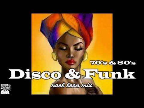 Xxx Mp4 Old School 70s 80s Disco Funk Mix 73 Dj Noel Leon 2019 3gp Sex