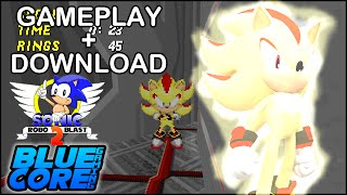 Srb2 Wads - Ultimate Super Shadow Wad + Download