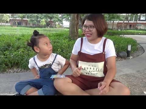 Kẹo Viên Đá Vs Viên Đá Lạnh Susi Kids Tv