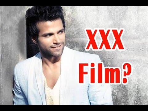 Xxx Mp4 Rithvik Dhanjani To Star In Ekta Kapoor S Erotic Film XXX ' TOI 3gp Sex
